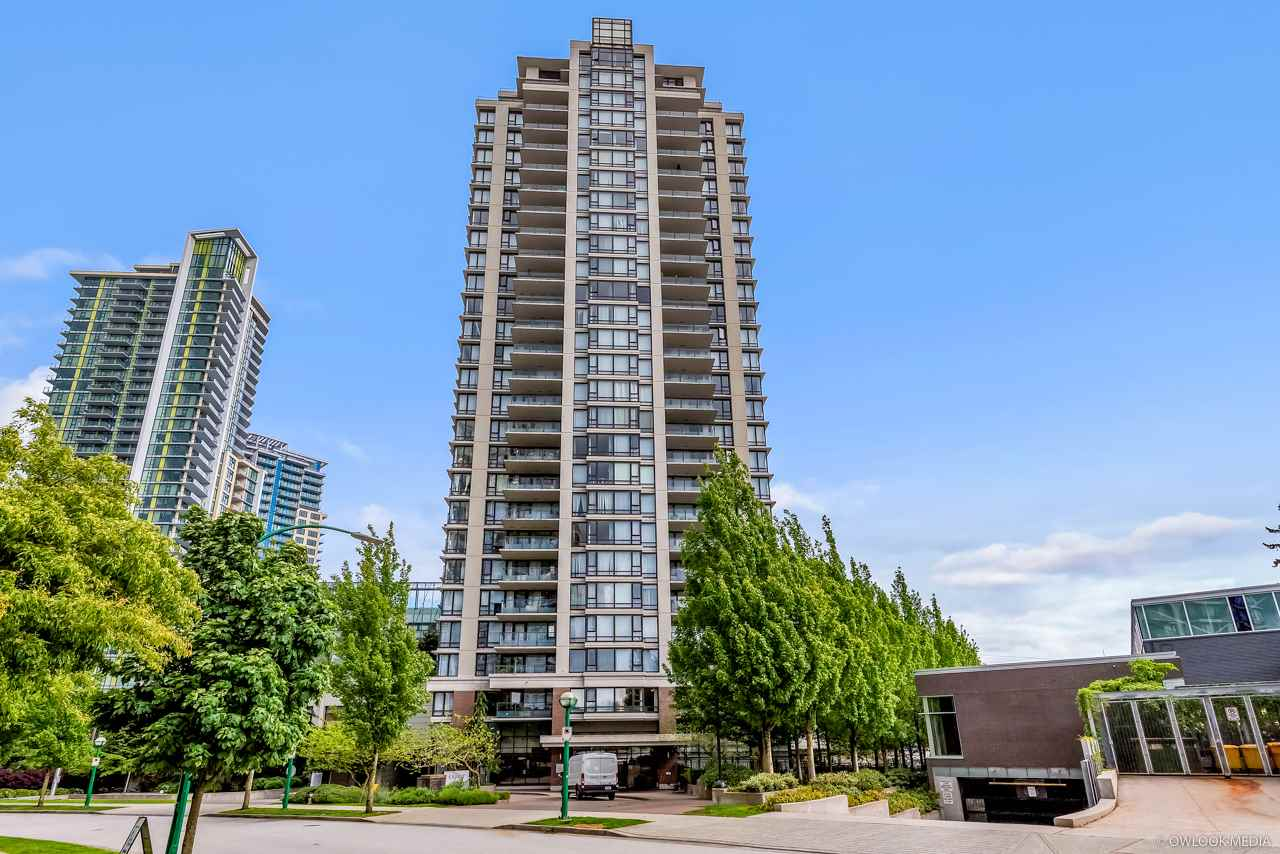 204 7328 ARCOLA STREET - Highgate Apartment/Condo for sale, 2 Bedrooms (R2458595)