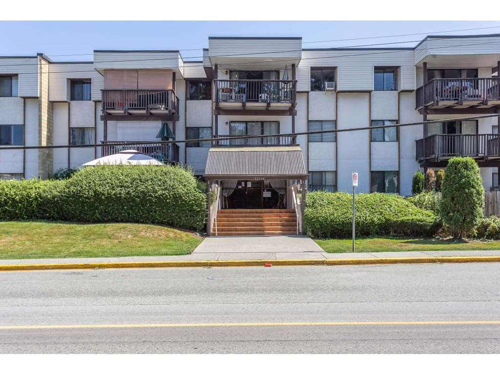 315 12170 222 STREET - West Central Apartment/Condo for sale, 1 Bedroom (R2458627)