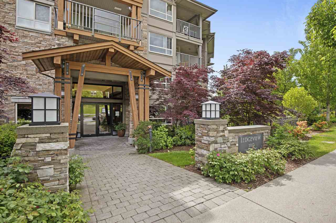 115 3110 DAYANEE SPRINGS BOULEVARD - Westwood Plateau Apartment/Condo for sale, 2 Bedrooms (R2458648)