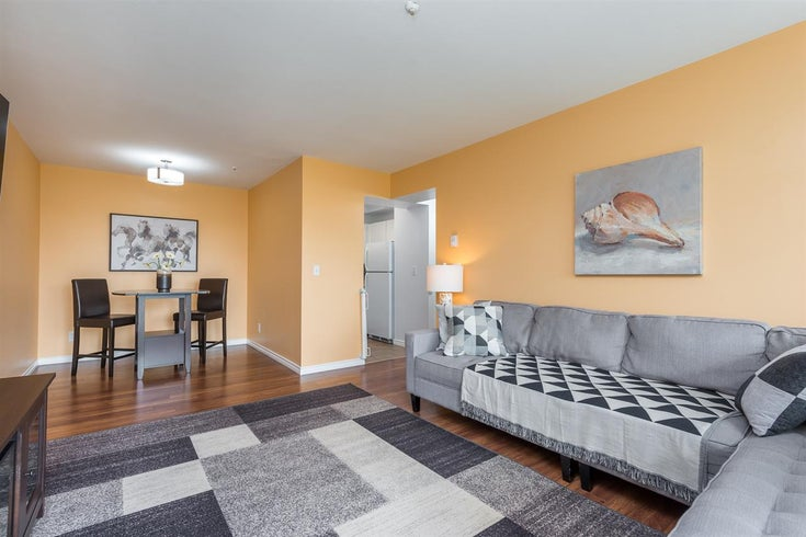 407 11671 FRASER STREET - East Central Apartment/Condo for sale, 2 Bedrooms (R2458682)