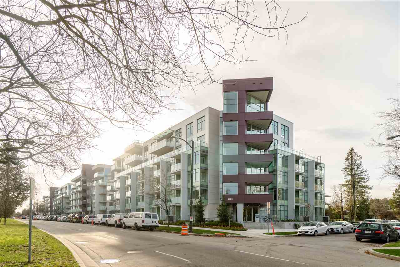 A113 4963 CAMBIE STREET - Cambie Apartment/Condo for sale, 1 Bedroom (R2458687)