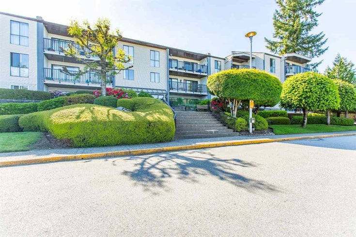 305 9952 149 STREET - Guildford Apartment/Condo for sale, 1 Bedroom (R2458691)