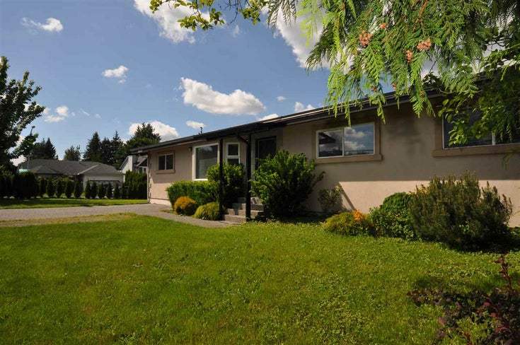 26635 32 AVENUE - Aldergrove Langley House/Single Family for sale, 4 Bedrooms (R2458739)