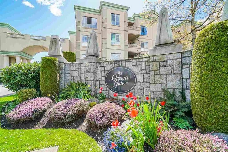 103 8560 GENERAL CURRIE ROAD - Brighouse South Apartment/Condo for sale, 1 Bedroom (R2459119)