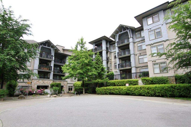 303 2988 SILVER SPRINGS BOULEVARD - Westwood Plateau Apartment/Condo for sale, 3 Bedrooms (R2459177)