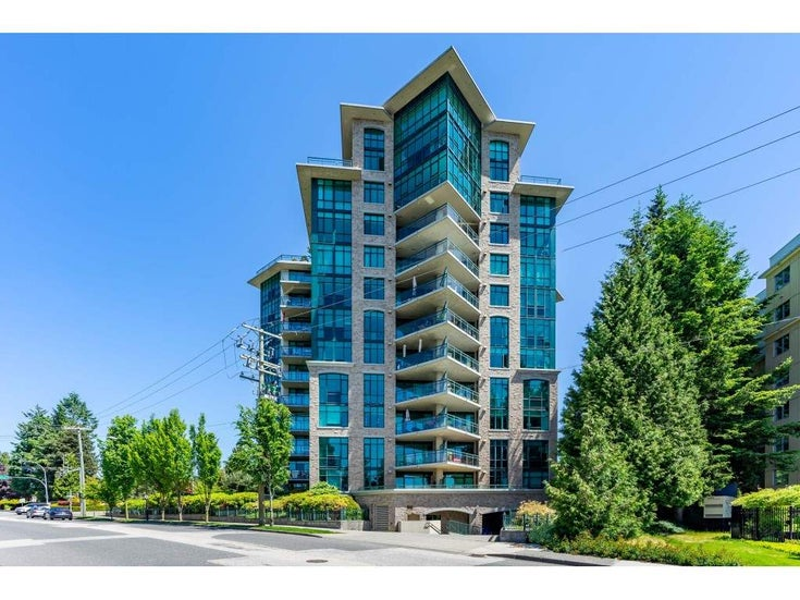 203 14824 NORTH BLUFF ROAD - White Rock Apartment/Condo for sale, 2 Bedrooms (R2459201)