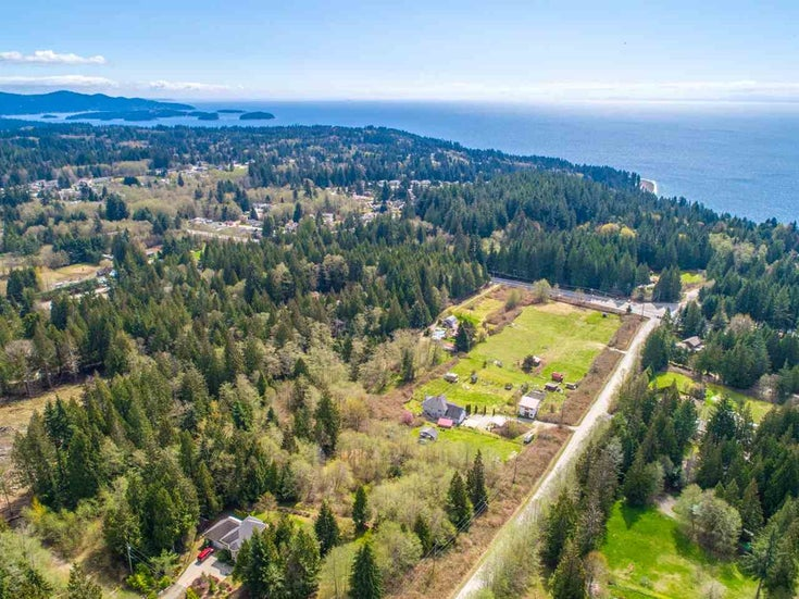 LOT Q 739 HIGHLAND ROAD - Gibsons & Area  for sale(R2459244)