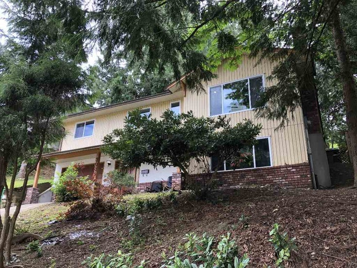 8084 KNIGHT AVENUE - Mission BC House/Single Family for sale, 3 Bedrooms (R2459250)