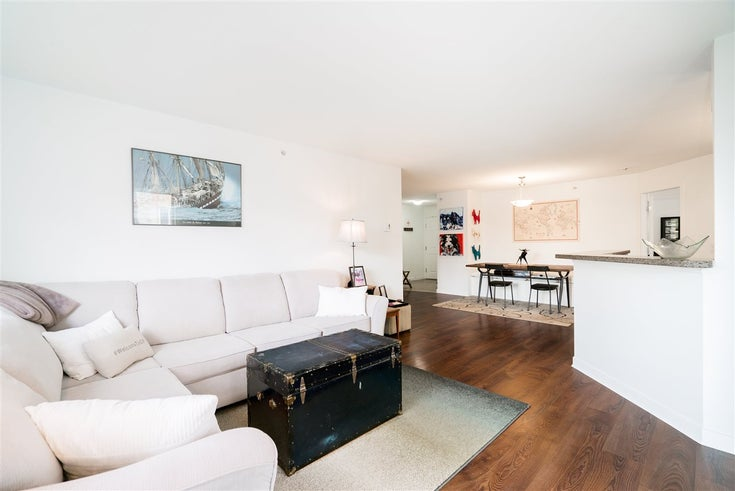 3404 240 SHERBROOKE STREET - Sapperton Apartment/Condo for sale, 2 Bedrooms (R2459251)