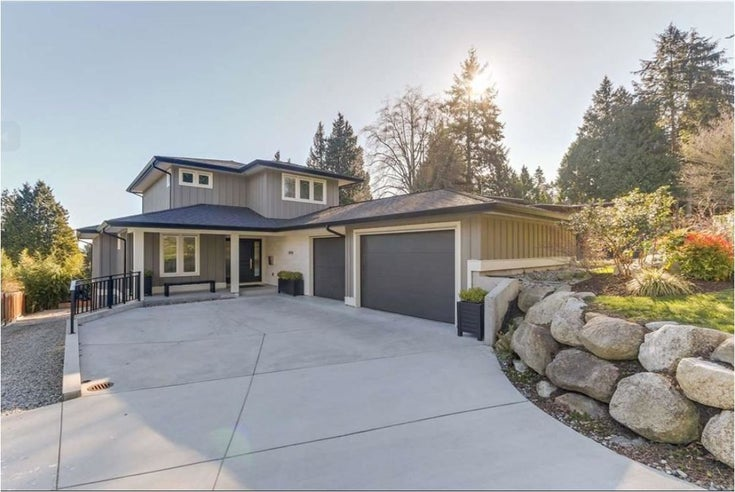 1006 ENGLISH BLUFF ROAD - Tsawwassen Central House/Single Family for sale, 5 Bedrooms (R2459266)