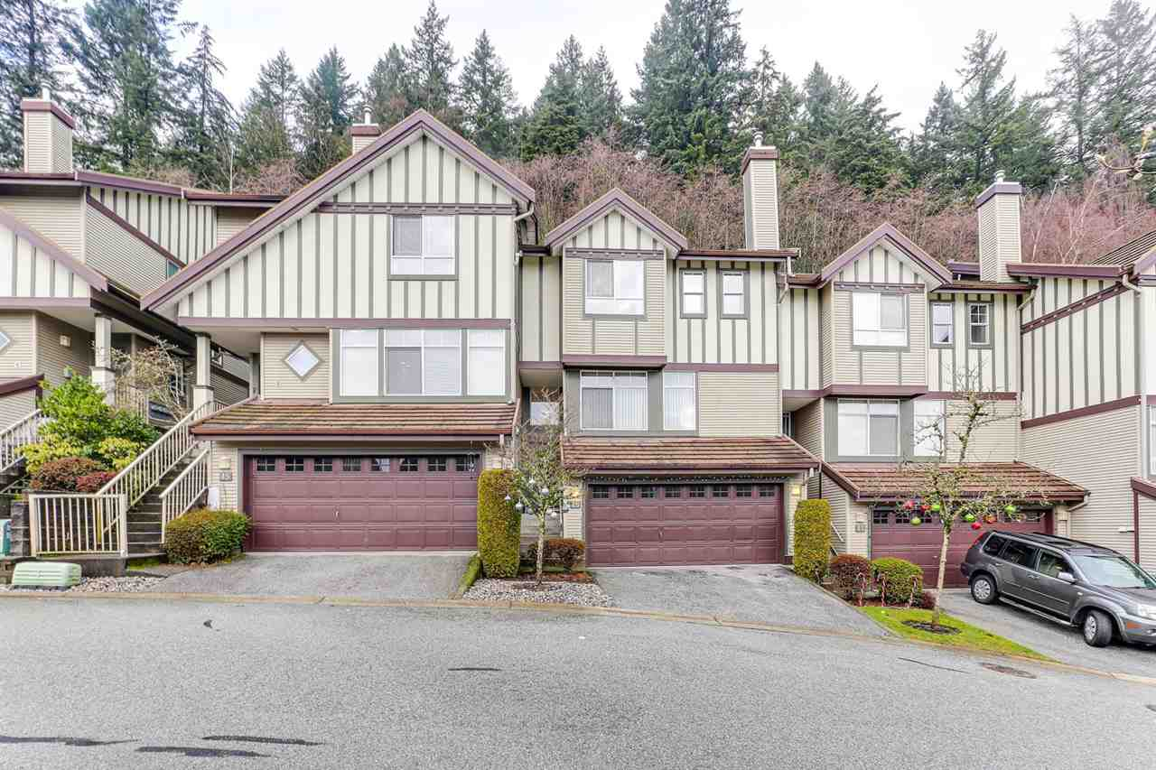 46 1486 JOHNSON STREET - Westwood Plateau Townhouse for sale, 3 Bedrooms (R2459396) - #1