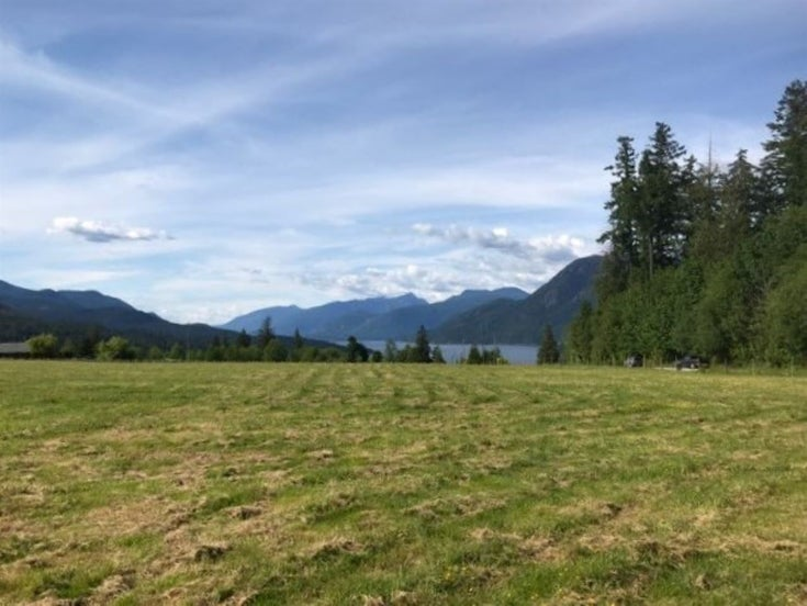 LOT B SANDPIPER ROAD - Sechelt District  for sale(R2459420)