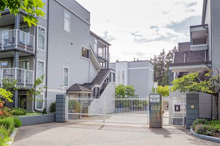 7 7345 SANDBORNE AVENUE - South Slope Townhouse for sale, 2 Bedrooms (R2459488)