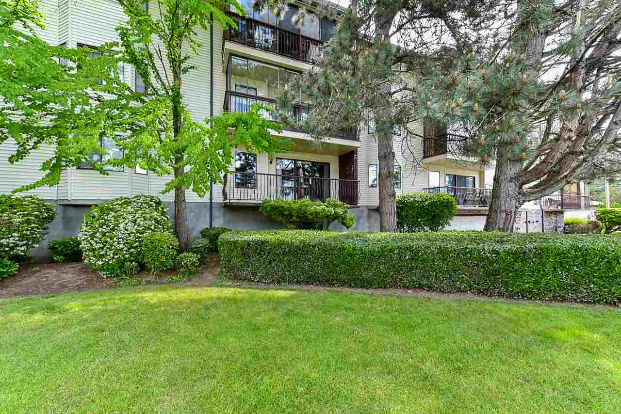 103 2414 CHURCH STREET - Abbotsford West Apartment/Condo for sale, 1 Bedroom (R2459530) - #1