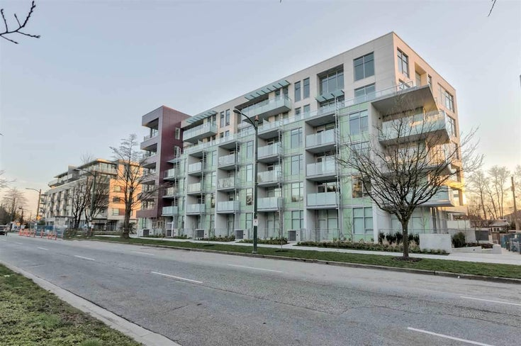 602 5033 CAMBIE STREET - Cambie Apartment/Condo for sale, 3 Bedrooms (R2459535)