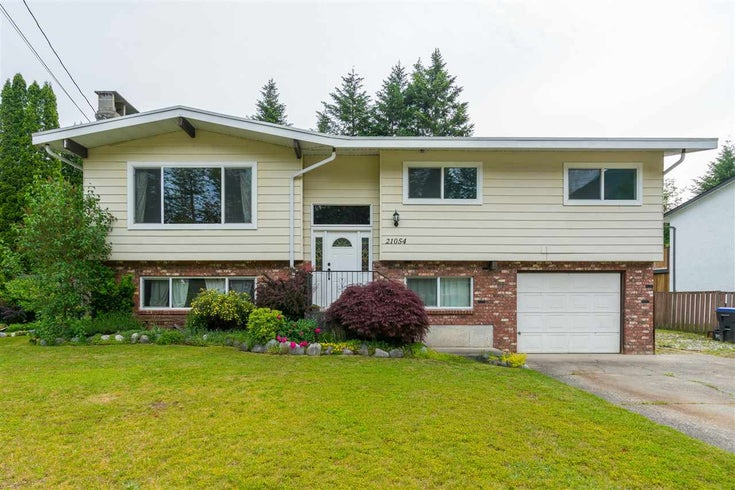 21054 RIVERVIEW DRIVE - Hope Kawkawa Lake House/Single Family for sale, 5 Bedrooms (R2459581)