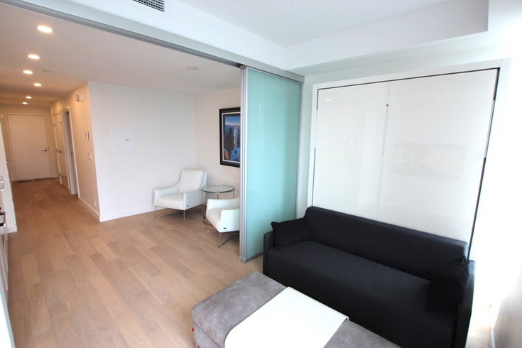 4207 1480 HOWE STREET - Yaletown Apartment/Condo for sale, 1 Bedroom (R2459648)