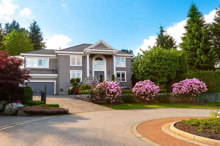 1502 STONECROP COURT - Westwood Plateau House/Single Family for sale, 6 Bedrooms (R2459715)