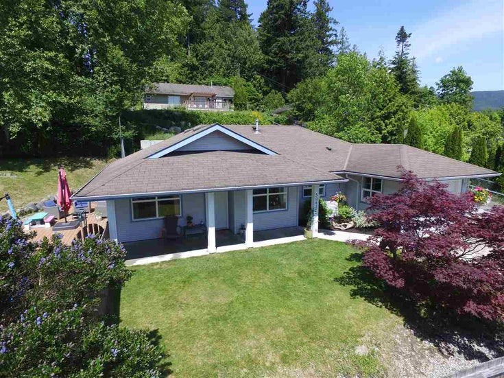5943 ST ANDREWS PLACE - Sechelt District House/Single Family for sale, 3 Bedrooms (R2459726)