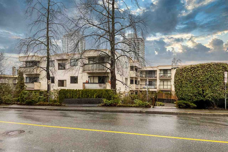 315 590 WHITING WAY - Coquitlam West Apartment/Condo for sale, 1 Bedroom (R2459730)