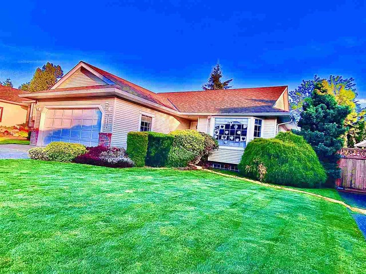 31344 SOUTHERN DRIVE - Abbotsford West House/Single Family for sale, 4 Bedrooms (R2459736)