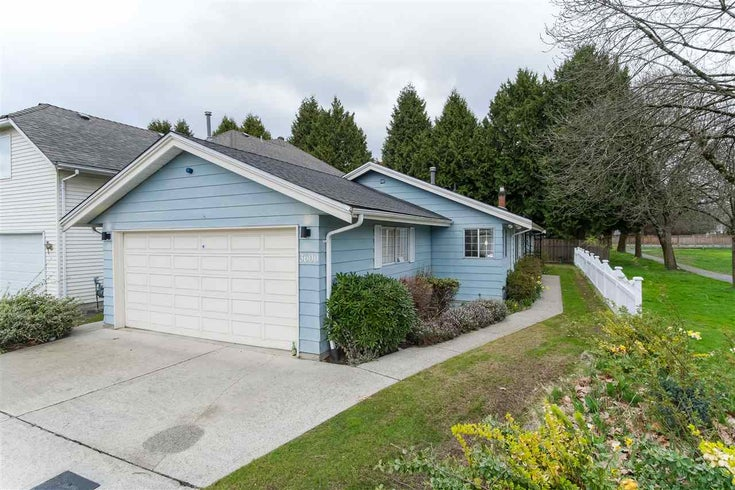3600 BEARCROFT DRIVE - East Cambie House/Single Family for sale, 3 Bedrooms (R2459748)