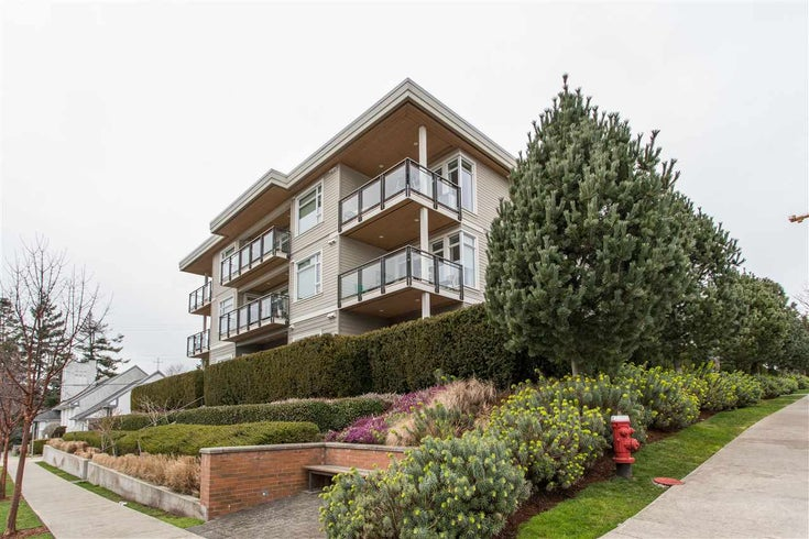 202 1333 WINTER STREET - White Rock Apartment/Condo for sale, 2 Bedrooms (R2459851)