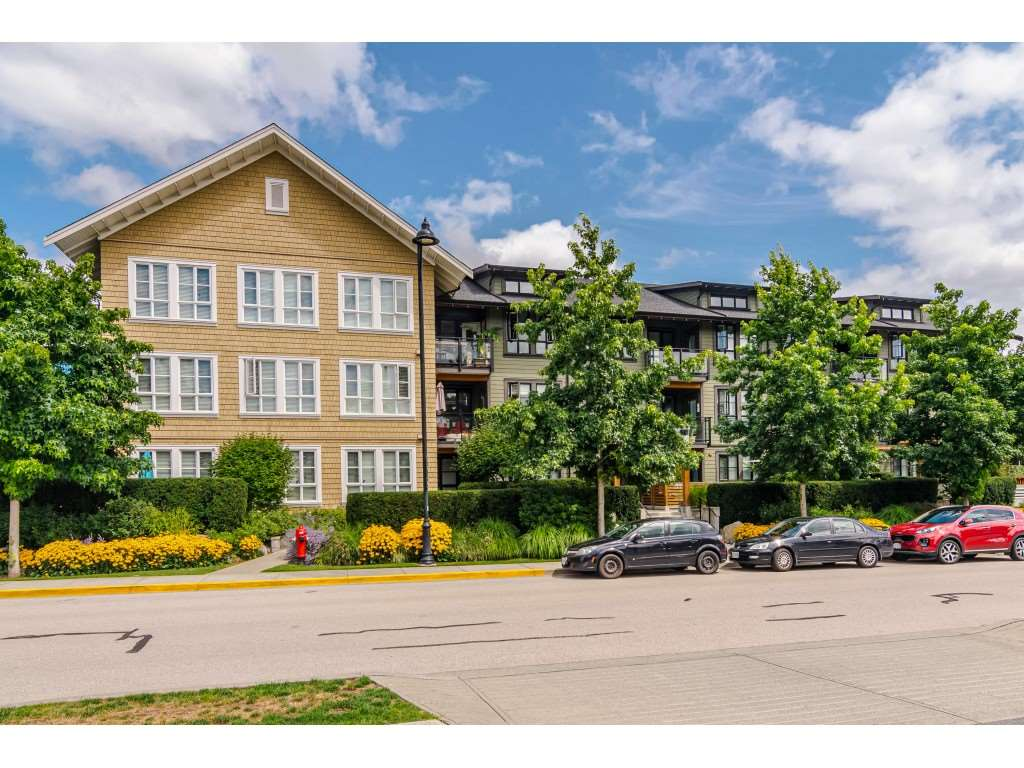 307 23285 BILLY BROWN ROAD - Fort Langley Apartment/Condo for sale, 2 Bedrooms (R2459874) - #1