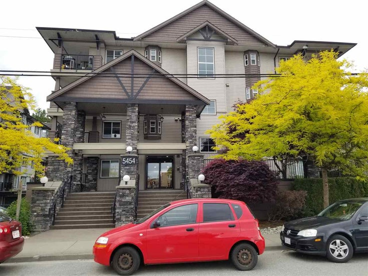 201 5454 198 STREET - Langley City Apartment/Condo for sale, 2 Bedrooms (R2460022)