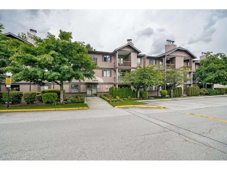 2106 13819 100TH AVENUE - Whalley Apartment/Condo for sale, 1 Bedroom (R2460077)