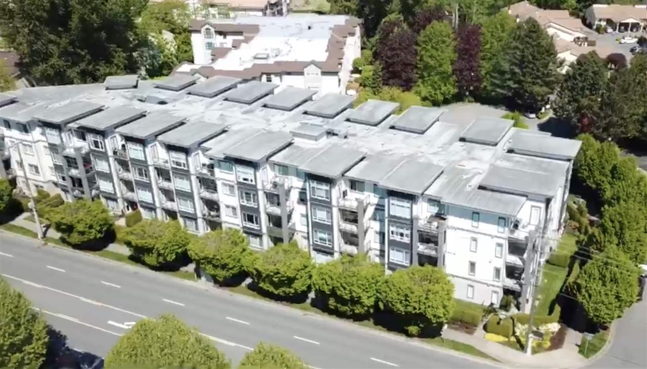 102 2943 NELSON PLACE - Central Abbotsford Apartment/Condo for sale, 1 Bedroom (R2460115) - #1