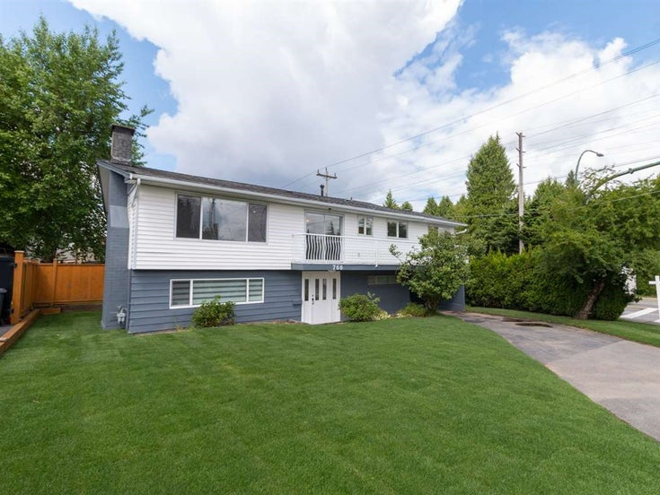 760 PORTER STREET - Central Coquitlam House/Single Family for sale, 5 Bedrooms (R2460192)