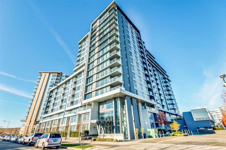 305 3333 BROWN ROAD - West Cambie Apartment/Condo for sale, 3 Bedrooms (R2460383)