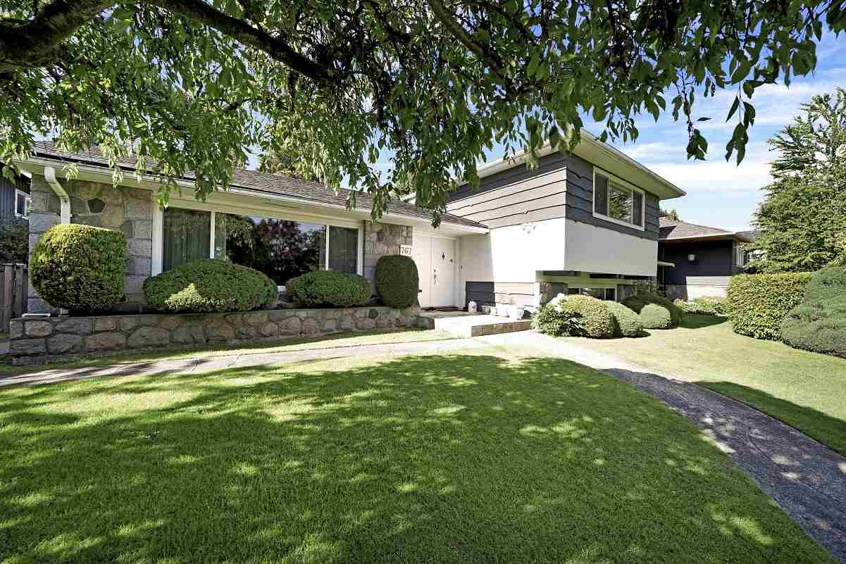 767 W 53RD AVENUE - South Cambie House/Single Family for sale, 4 Bedrooms (R2460440)