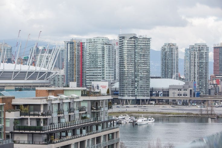 1201 88 W 1ST AVENUE - False Creek Apartment/Condo for sale, 2 Bedrooms (R2460479)