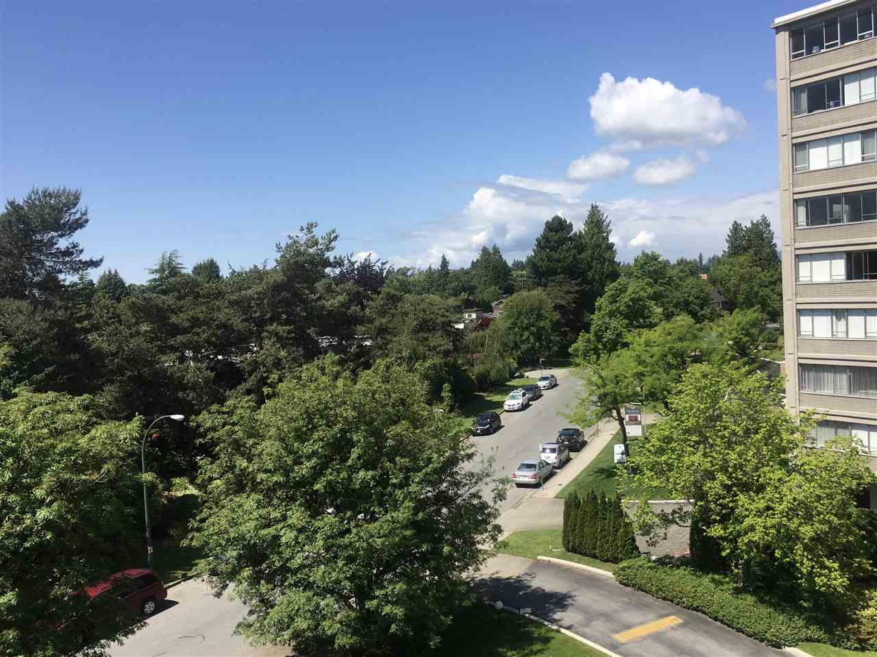 404 6026 TISDALL STREET - Oakridge VW Apartment/Condo for sale, 1 Bedroom (R2460540)