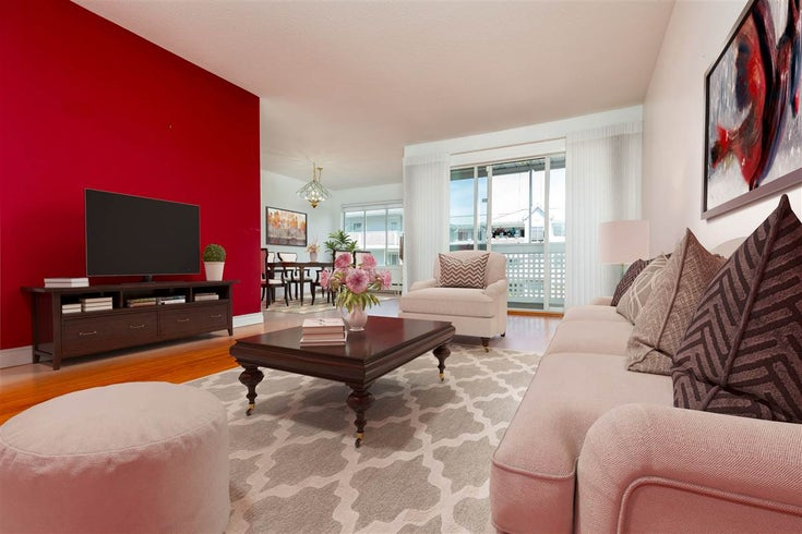 217 32833 LANDEAU PLACE - Central Abbotsford Apartment/Condo for sale, 2 Bedrooms (R2460582)