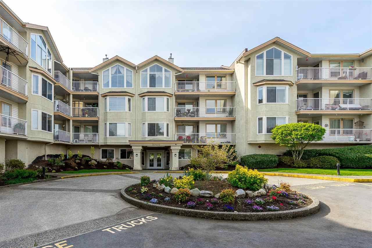204 20600 53A AVENUE - Langley City Apartment/Condo for sale, 2 Bedrooms (R2460606)