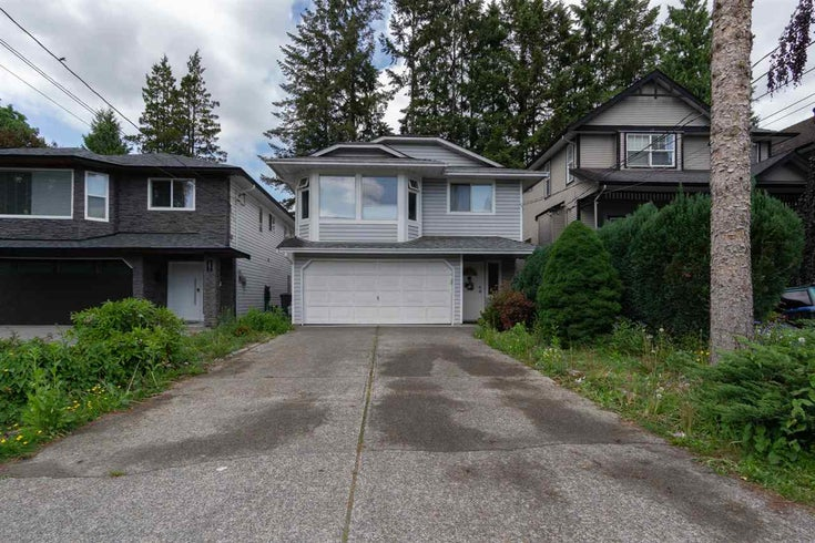 1545 COQUITLAM AVENUE - Glenwood PQ House/Single Family for sale, 4 Bedrooms (R2460609)