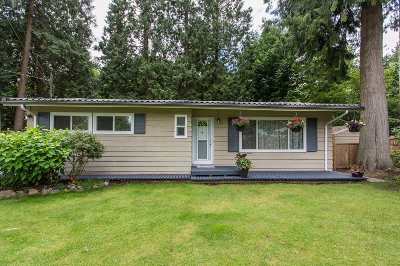 19710 40A AVENUE - Brookswood Langley House/Single Family for sale, 2 Bedrooms (R2460671) - #1
