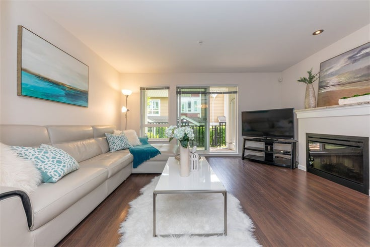 105 568 ROCHESTER AVENUE - Coquitlam West Townhouse for sale, 3 Bedrooms (R2460718)