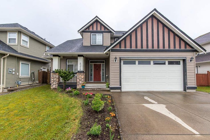 8778 MACHELL STREET - Mission BC House/Single Family for sale, 4 Bedrooms (R2460737)