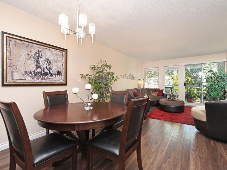 209 1860 E SOUTHMERE CRESCENT - Sunnyside Park Surrey Apartment/Condo for sale, 1 Bedroom (R2460856)