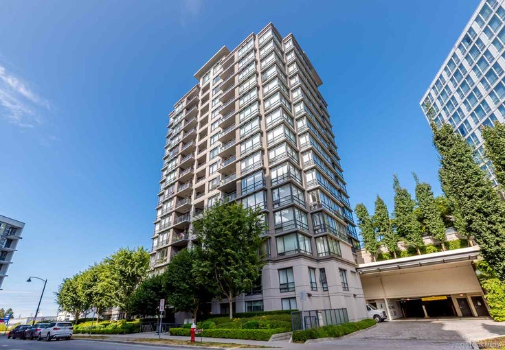 906 3111 CORVETTE WAY - West Cambie Apartment/Condo for sale, 2 Bedrooms (R2460956)
