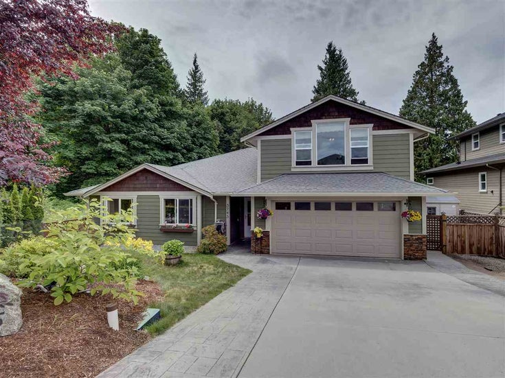 5745 TURNSTONE DRIVE - Sechelt District House/Single Family for sale, 3 Bedrooms (R2461052)