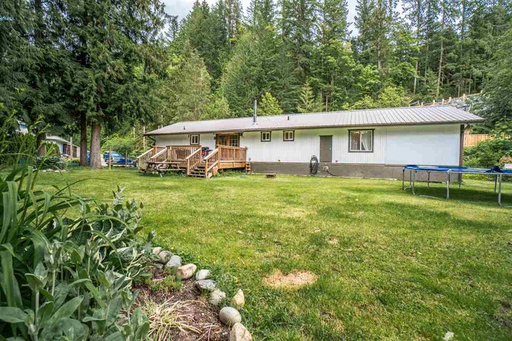 3655 VANCE ROAD - Cultus Lake House/Single Family for sale, 5 Bedrooms (R2461481)