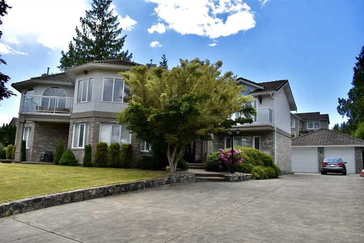6453 N GALE AVENUE - Sechelt District House/Single Family for sale, 3 Bedrooms (R2461521)