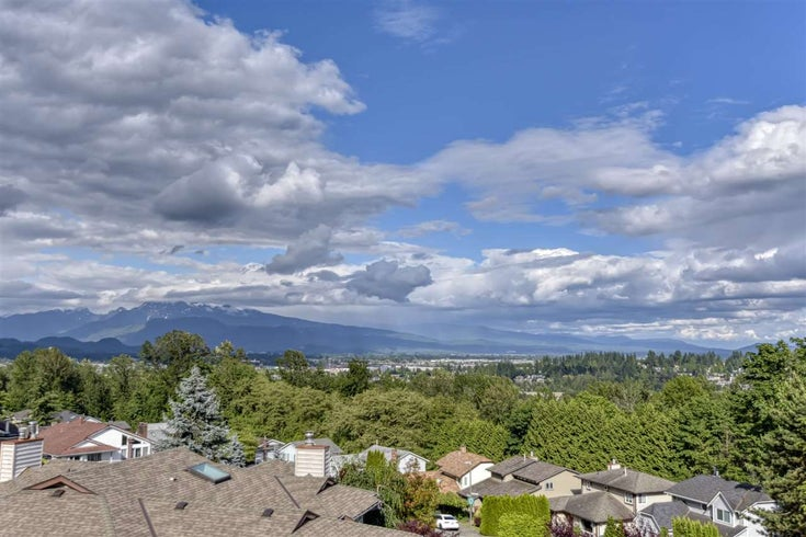 501 ALOUETTE DRIVE - Coquitlam East House/Single Family for sale, 4 Bedrooms (R2461815)