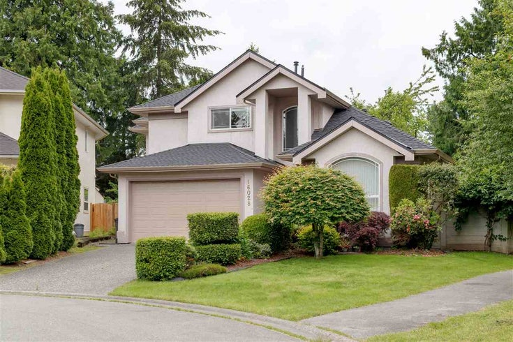 16028 108A AVENUE - Fraser Heights House/Single Family for sale, 6 Bedrooms (R2461974)