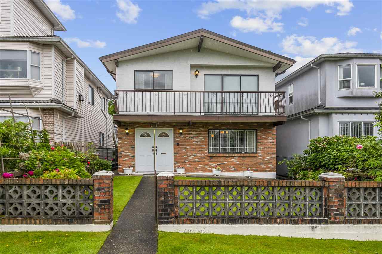 3226 E 26TH AVENUE - Renfrew Heights House/Single Family for sale, 4 Bedrooms (R2462043)